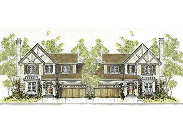 European Duplex Plan, 031M-0058