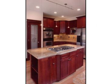 Kitchen Island, 035H-0020