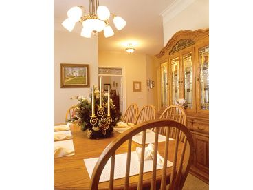 Dining Room Photo, 043H-0162