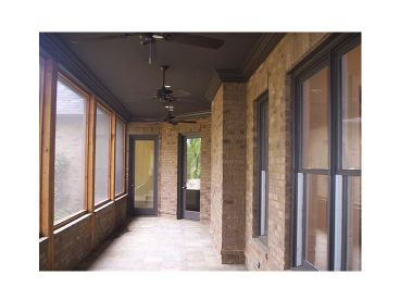 Screened Porch, 006H-0138