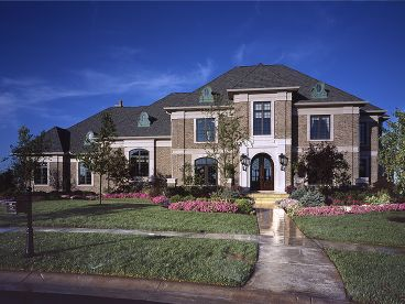 Premier Luxury Home, 046H-0127