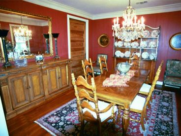 Dining Room Photo, 063H-0127