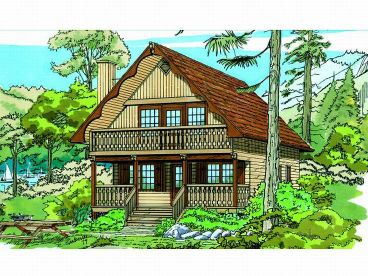 Plan 032H 0008 Find Unique House Plans Home Plans and Floor