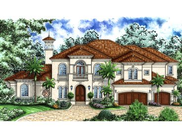 Premier Luxury House, 040H-0089