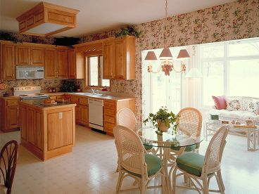 Kitchen & Dinette, 022H-0105