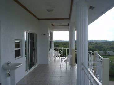 Balcony Photo, 052H-0011