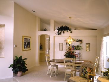 Dining Room Photo, 043H-0068