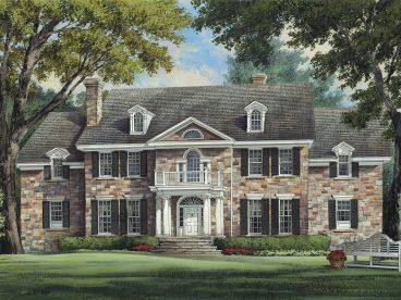 Premier Luxury Home, 063H-0093