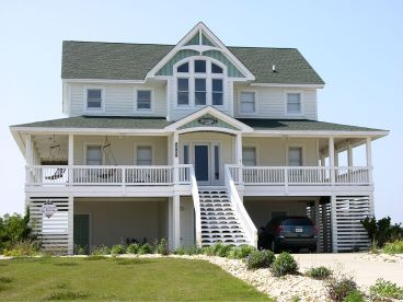 Beach House Photo, 041H-0040