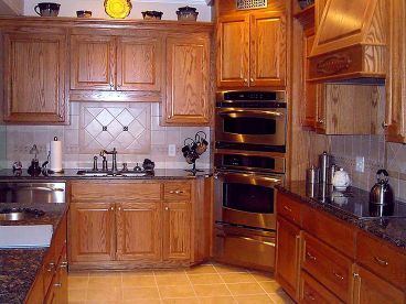 Kitchen Photo, 042H-0010