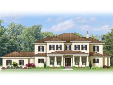 Premier Luxury Home, 064H-0050