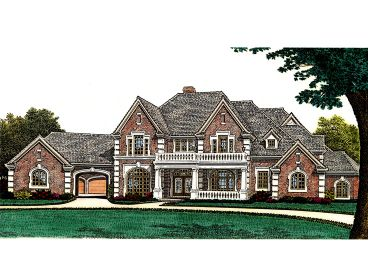 Premier Luxury House, 002H-0116