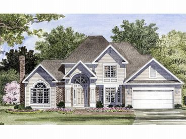 Page 12 Of 255 Two Story House Plans The House Plan