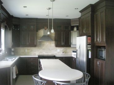 Kitchen Photo, 027H-0027