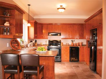 Kitchen Photo, 027H-0090