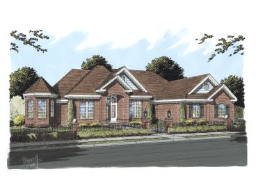 Premier Luxury Home, 059H-0088