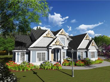 Northwest Home Design, 020H-0398