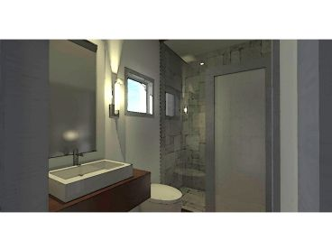 Bathroom, 052H-0094