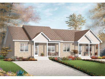 Duplex House Plans In Usa House Design Plans