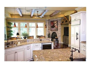 Kitchen Photo, 025H-0167