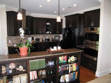 Kitchen Photo, 053H-0045