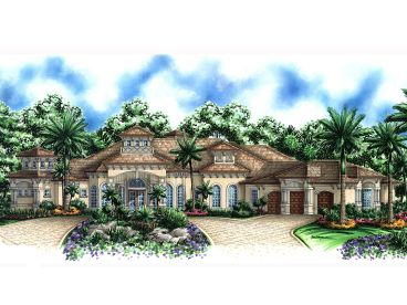 Premier Luxury House, 040H-0086