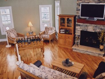 Living Room Photo, 027H-0059