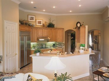 Kitchen Photo, 043H-0204