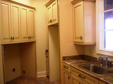 Laundry Room, 006H-0138