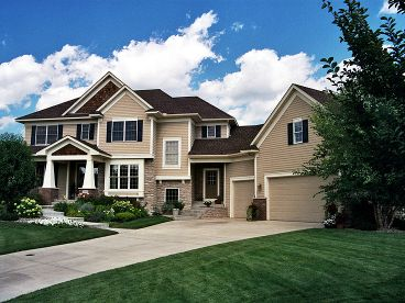 House Design Photo, 023H-0126