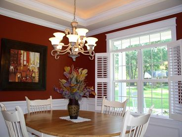 Dining Room Photo, 007H-0060