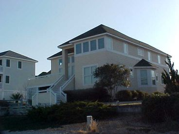 Beach Home Plan Photo, 041H-0016