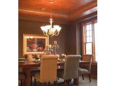 Dining Room Photo, 023H-0131