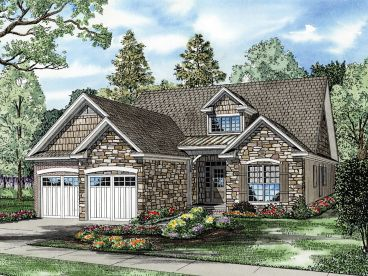 Affordable House Plan, 025H-0260