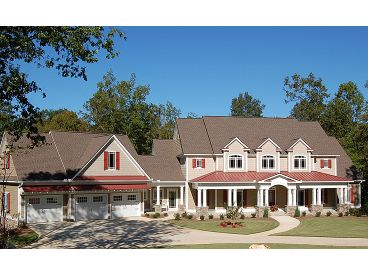 Premier Luxury Home, 019H-0034