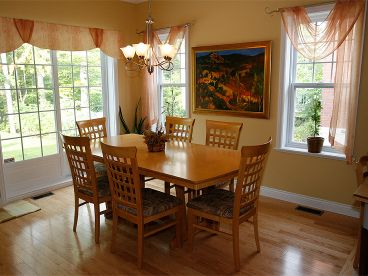 Dining Room Photo, 027H-0162