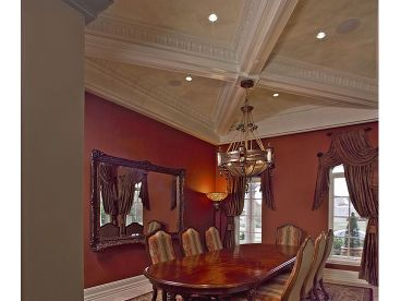 Dining Room Photo, 064H-0006