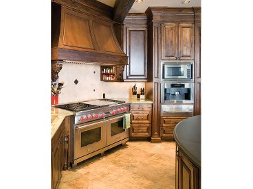 Kitchen Photo, 034H-0049