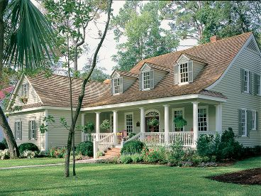 Southern Home Photo, 063H-0053