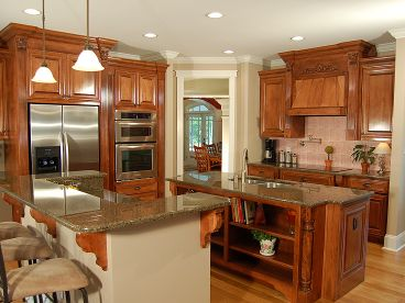 Kitchen Photo, 019H-0034