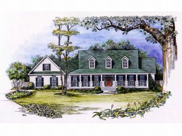 Country House, 019H-0135