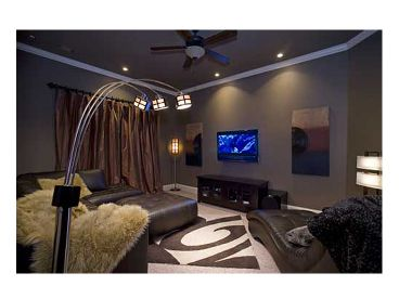 Home Theater Photo, 025H-0163