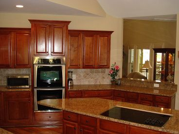 Kitchen Photo 2, 007H-0075
