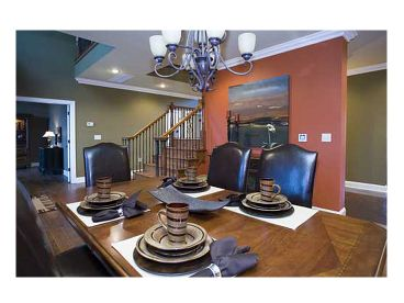 Dining Room Photo, 025H-0071