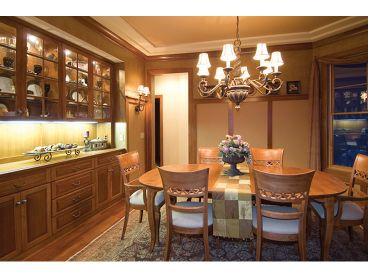 Dining Room Photo, 007H-0115