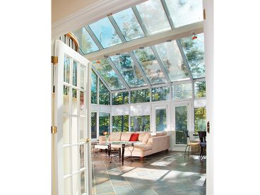 Sunroom Photo, 027H-0086