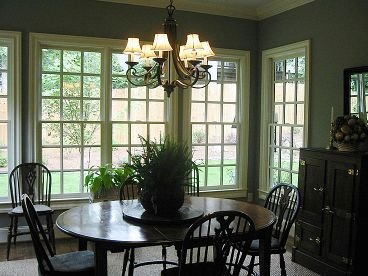 Breakfast Room, 053H-0058