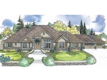 Premier Luxury House, 051H-0138