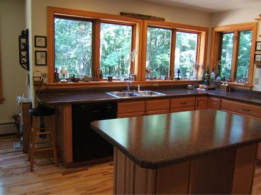 Kitchen Photo, 034H-0203