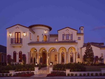 Premier Luxury Home, 064H-0006